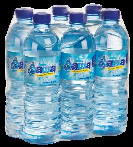 botella awa agua
