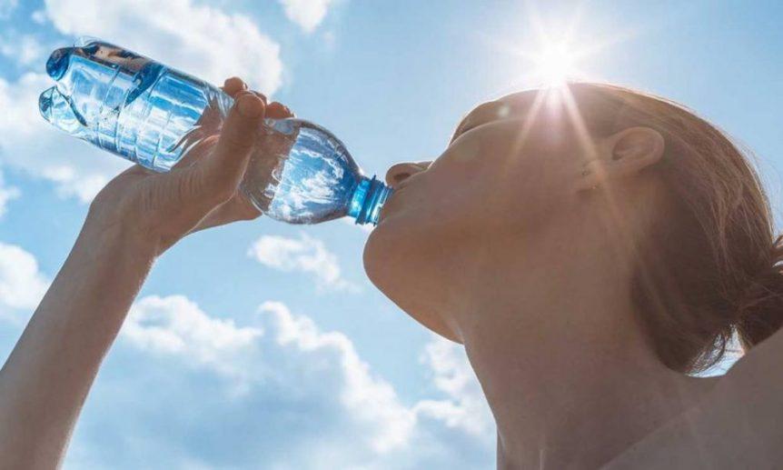 Nesim Issa Tafich - Consecuencias de una mala hidratación